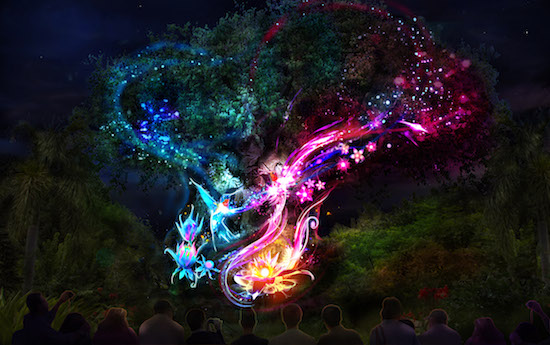 Cast Member Preview of 'Rivers of Light' this Weekend