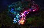 New information available for Animal Kingdom's Rivers of Light Nighttime Spectacular