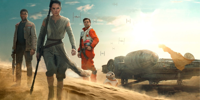 "Disney in Talks for Possibly 10 More ""Star Wars"" Films"