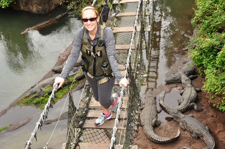 Take a Walk on the Wild Side with Wild Africa Trek