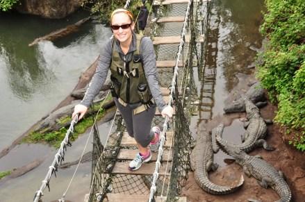 Wild Africa Trek 060