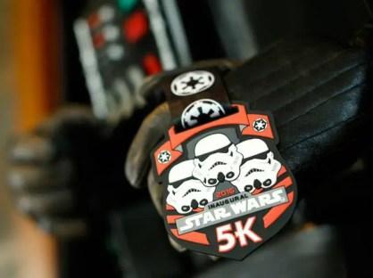 dark side 5k