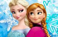 """Frozen"" Original Ending Revealed For The First Time"