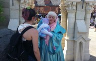 Story of compassionate Fairy Godmother goes viral