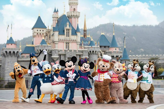 Hong Kong Disneyland cuts staffing and suffers first loss in 5 years!