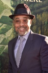 """HOLLYWOOD, CALIFORNIA - APRIL 04: Actor Giancarlo Esposito attends The World Premiere of Disney's """"THE JUNGLE BOOK"""" at the El Capitan Theatre on April 4, 2016 in Hollywood, California. (Photo by Alberto E. Rodriguez/Getty Images for Disney) *** Local Caption *** Giancarlo Esposito"""