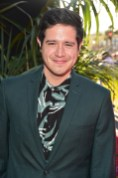 """HOLLYWOOD, CALIFORNIA - APRIL 04: Actor Jorge Diaz attends The World Premiere of Disney's """"THE JUNGLE BOOK"""" at the El Capitan Theatre on April 4, 2016 in Hollywood, California. (Photo by Alberto E. Rodriguez/Getty Images for Disney) *** Local Caption *** Jorge Diaz"""