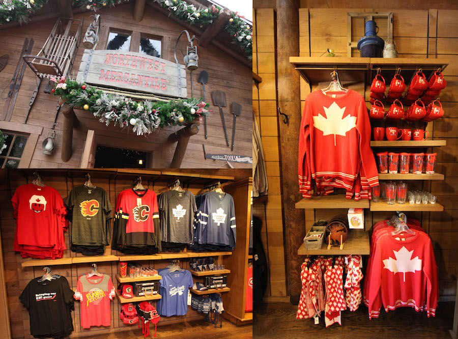 Canadian Pavilion In Epcot's World Showcase opens new Bar