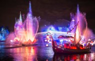 Rivers of Light opening date pushed back