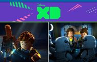 Premiering Monday, June 20 on, Disney XD LEGO Star Wars: The Freemaker Adventures' Premieres Monday, June 20 on Disney XD