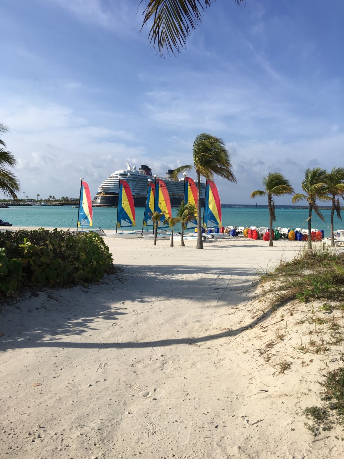 Castaway Cay – Fun Things to Do on Disney's Private Island in the Bahamas