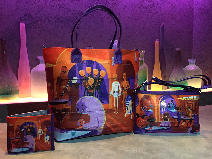 New Disneyland Merchandise coming May 2016