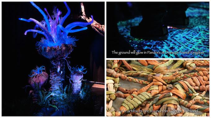 Pandora comes alive! New details on the World of AVATAR at Disney's Animal Kingdom