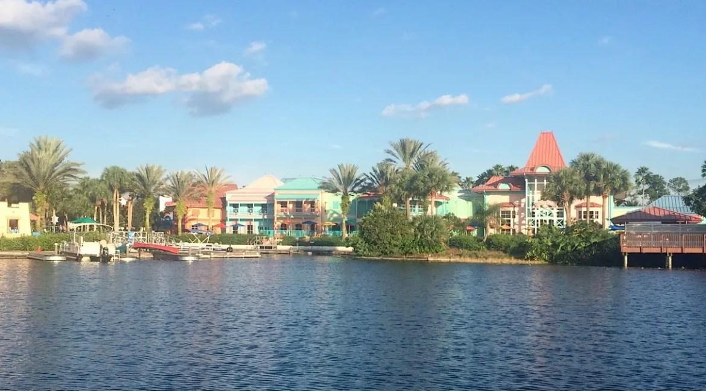 Two New Pool Closures at Disney's Caribbean Beach Resort