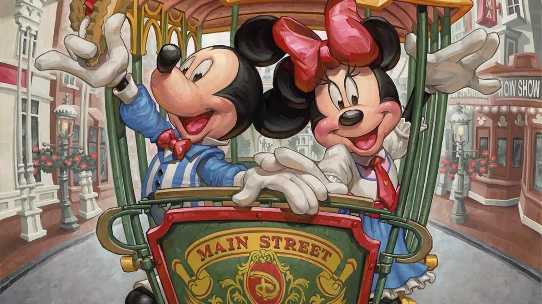 Walt Disney World June 2016 Merchandise Events