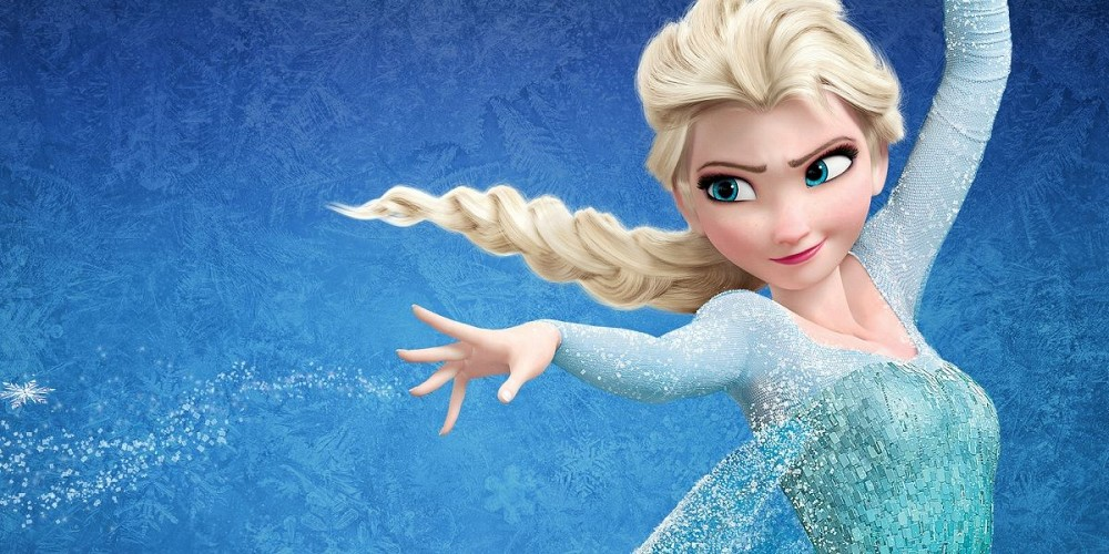 """Idina Menzel Voices Her Opinion of """"Give Elsa a Girlfriend"""" Campaign"""