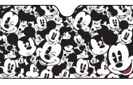 Keep Your Car Cool And In Disney Style With Mickey Sunshades