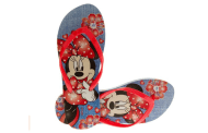 Put your Best Foot Forward with Adorable Minnie Mouse Flip Flops