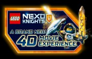 Media Exclusive Preview Review of LEGO NEXO KNIGHTS 4D Film and Newly Themed Imagination Zone