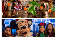 2016 Pricing and Details for Mickey's Not-So-Scary Halloween Party and Mickey's Very Merry Christmas Party