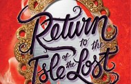 Descendants: Return To The Isle of the Lost Giveaway!