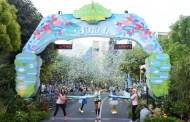 California Native Jennifer Serna takes First Place in the Tinker Bell Half Marathon