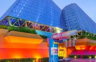 Extended Hours Announced for Imagination! Pavilion Attractions in EPCOT
