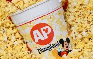 Disneyland Passholders: Enjoy a Limited-Time Offer for $1.00 Popcorn and $1.00 Sipper Refills