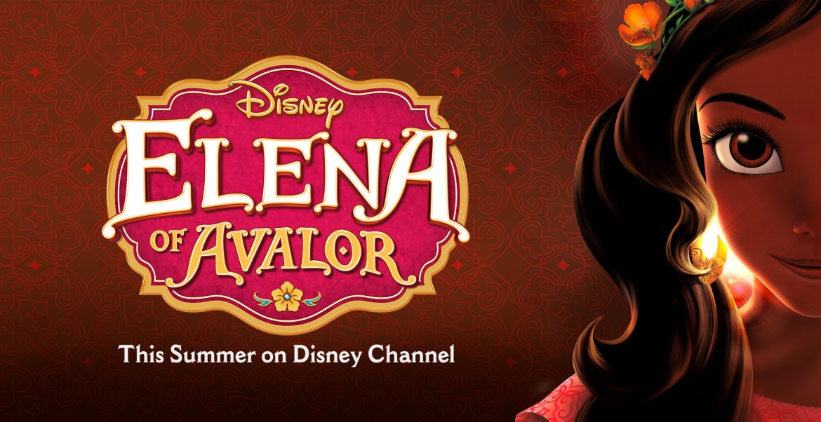 Princess Elena of Avalor's Ballgown is Revealed Along with Meet & Greet Details