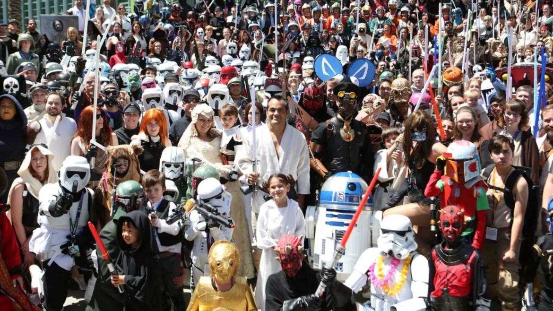 Star Wars Celebration 2017 tickets soon on sale!