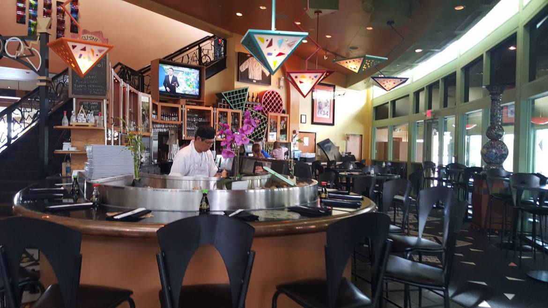 Bongo's & Wolfgang Puck's Grande Cafe…Staying or Leaving Disney Springs?