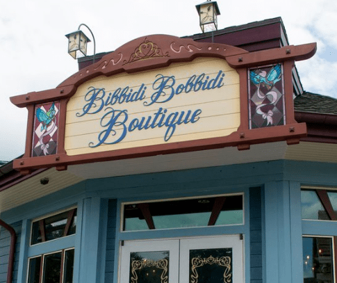 Bibbidi Bobbidi Boutique at Disney Springs moves into a new location