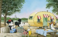 Upcoming Walt Disney World Merchandise Event in July