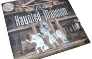 New Haunted Mansion Children's Book Coming to Disney Parks