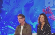 Finding Dory Press Conference - Part 1