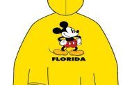 Stay Dry This Summer with a Mickey Mouse Rain Poncho