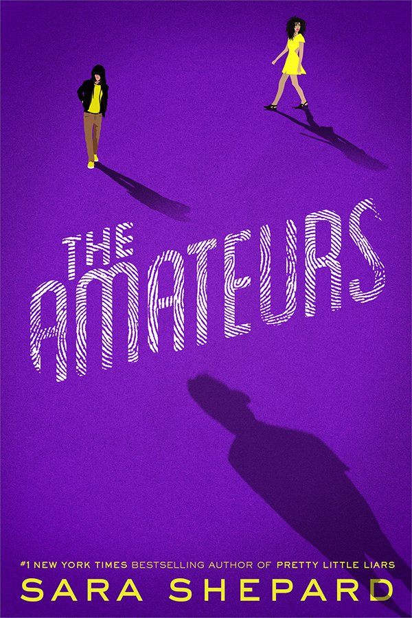 The Amateurs Book Review!