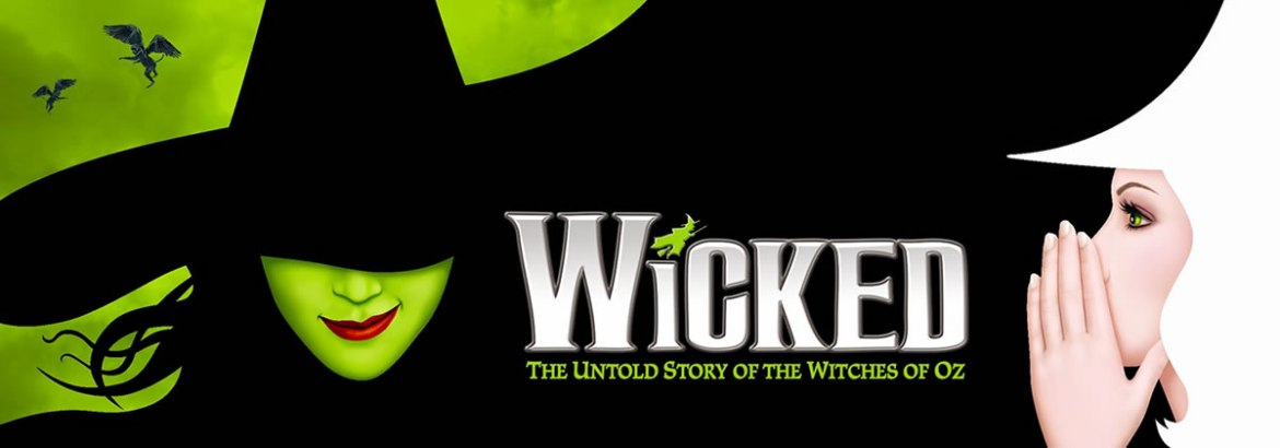 Wicked Movie Set for 2019 Release Date