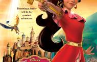 Elena of Avalor soundtrack releases tomorrow!