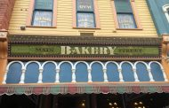 Make a stop by the Main Street Bakery in the Magic Kingdom