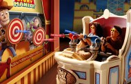 Update to Toy Story Mania FastPasses at Disney's Hollywood Studios