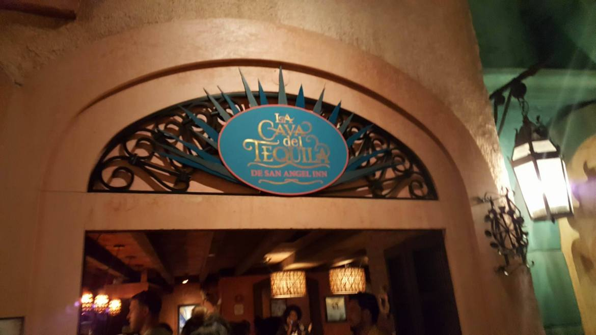 New Drinks Available at La Cava del Tequila