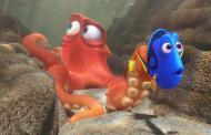 Finding Dory becomes the highest-grossing domestic animated movie of all time