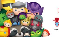 Coming Soon: Marvel Tsum Tsum Game!