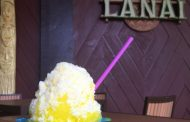 New Shaved Ice Treat Being Tested at Pineapple Lanai