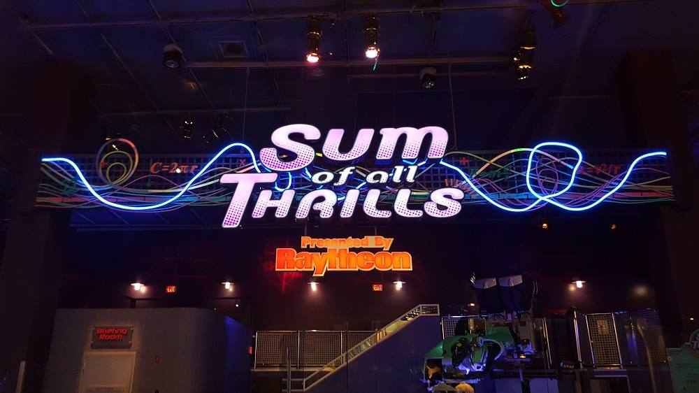 Sum of All thrills and Storm Struck set to Close at Epcot