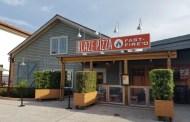 Blaze Pizza Review in Disney Springs