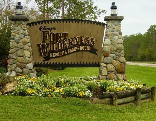 New Dining Pavilion Possibly Coming to Disney's Fort Wilderness Resort & Campground