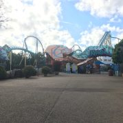 National Coaster Day