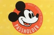 V.I.PASSHOLDER Nights Announced for Walt Disney World Annual Passholders